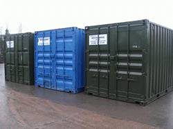 heaver bros ltd self storage shipping containers