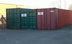 40FT CONTAINERS FOR HIRE