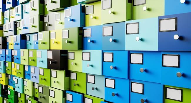 self storage devon