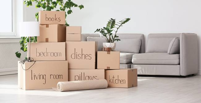 Create More Storage Space At Home