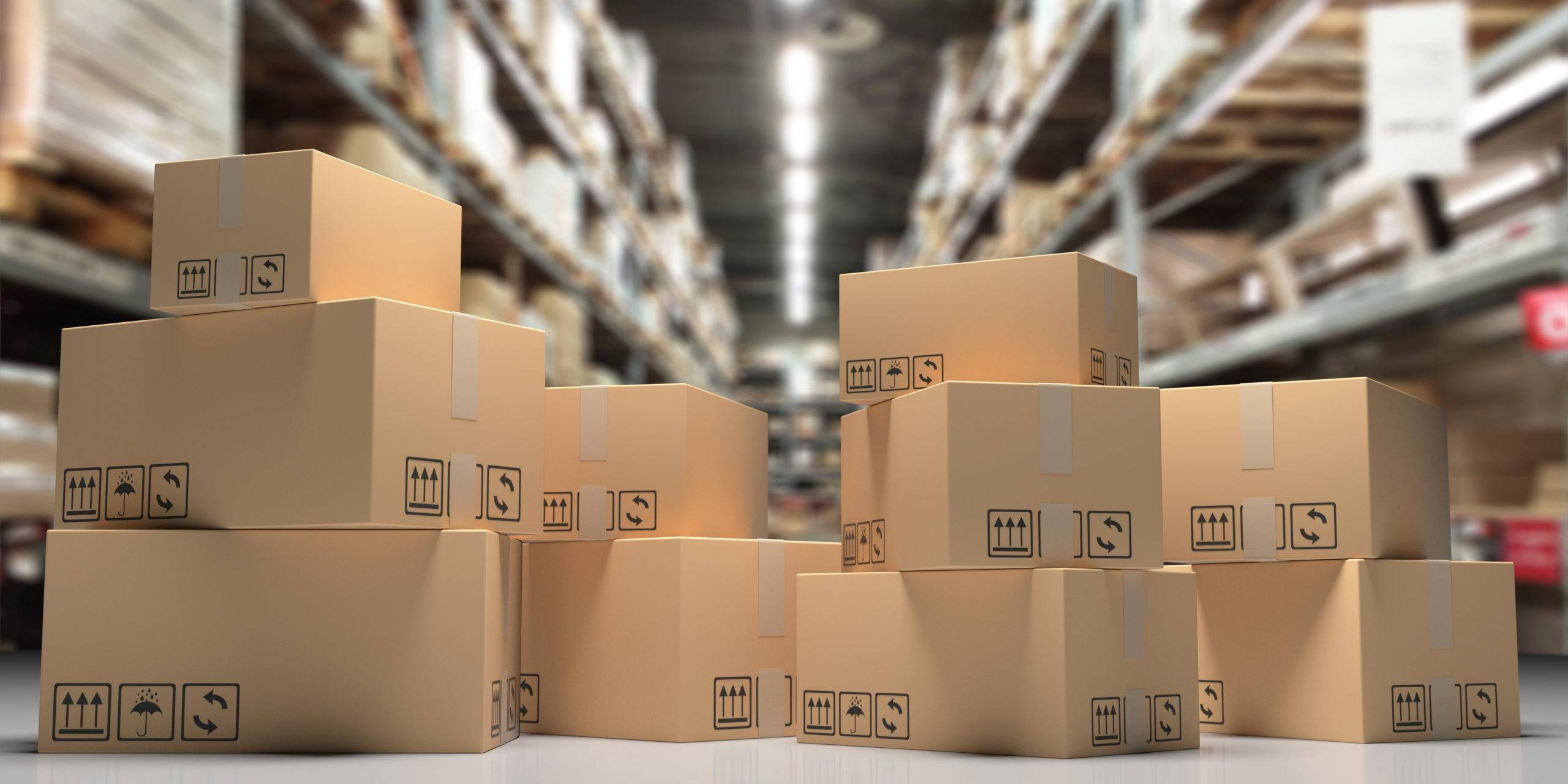 Store Retail Stock More Efficiently