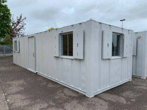 32ftx10ft anti vandal office for sale